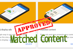 How To Get Blog Matched Content
