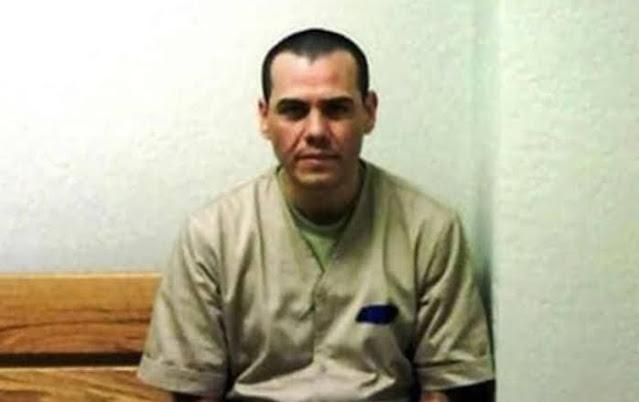 El Vicentillo Zambada estaría libre, ya no aparece en ninguna prisión de EU