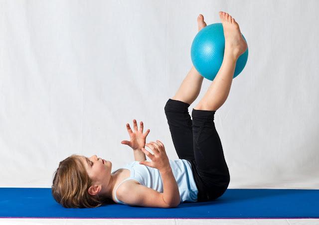 Sporten geschikt voor kinderen