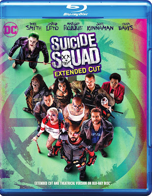 Suicide Squad (2016) Extended Dual Audio World4ufree