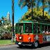 Passeio de ônibus turístico em San Diego