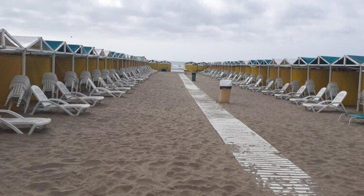 Mar del Plata, Villa Gesell y Pinamar carpa más cara que un departamento