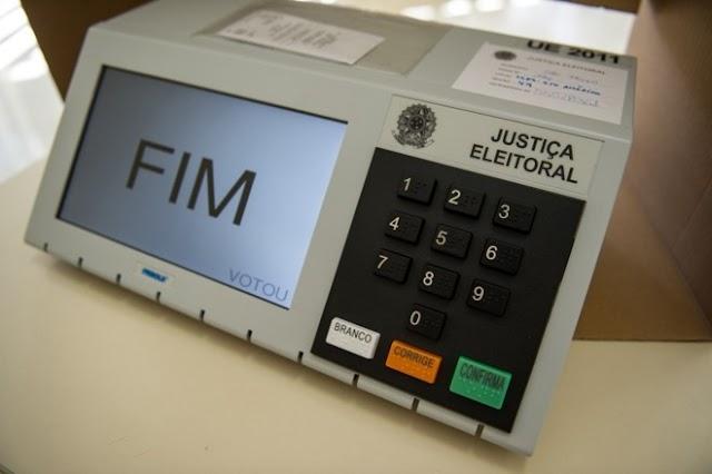 Campanha Eleitoral começa oficialmente no dia 27 de setembro.