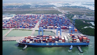 Đất nền Cảng Cái Mép Phú Mỹ