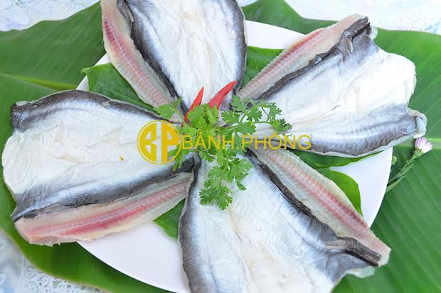 Khô cá hú sông Hậu giá bao nhiêu tiền 1 kg ?