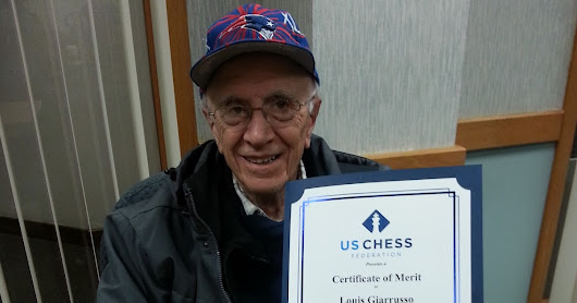 Cranston Chess Club