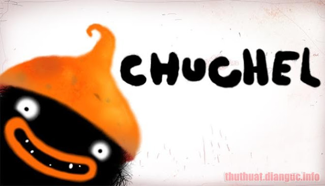 Download Game CHUCHEL Full Crack