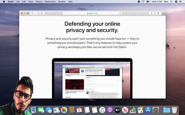افضل متصفح عالي الجودة لنظام التشغيل Mac في 2020