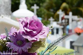 Visita un cimitero a novembre per lucrare un'indulgenza plenaria