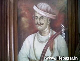 नाना साहेब का जीवनी  । Nana saheb History and  biography in hindi