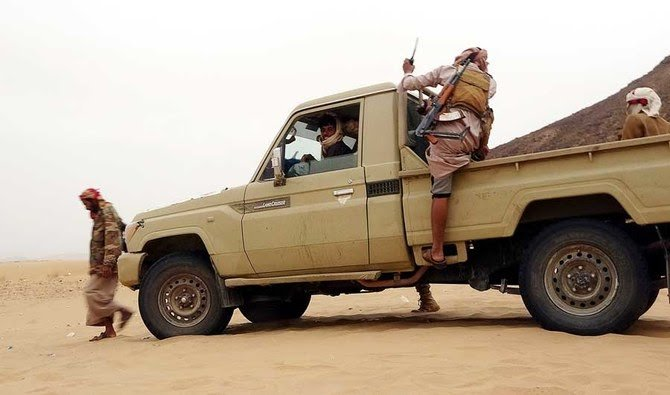 Pasukan Koalisi Yaman Berhasil Kuasai Wilayah Houthi di Marib