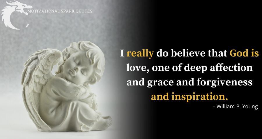 quotes on god's love