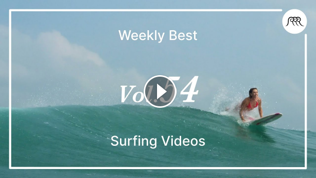 Nicaragua MENTAWAI and more Best Surfing Videos of the Week 54