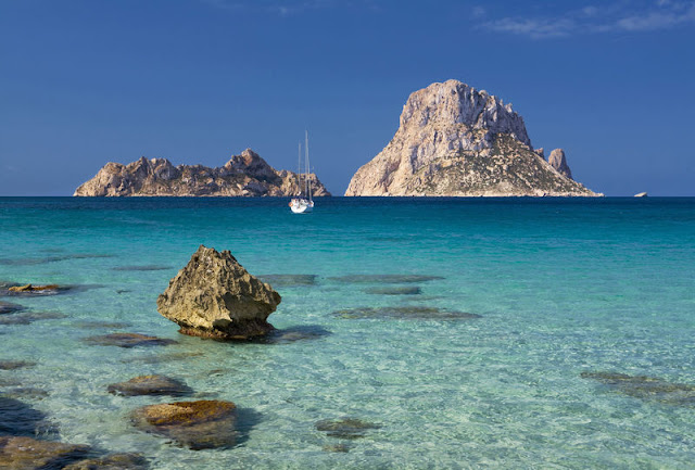 O que fazer em Ibiza no verão