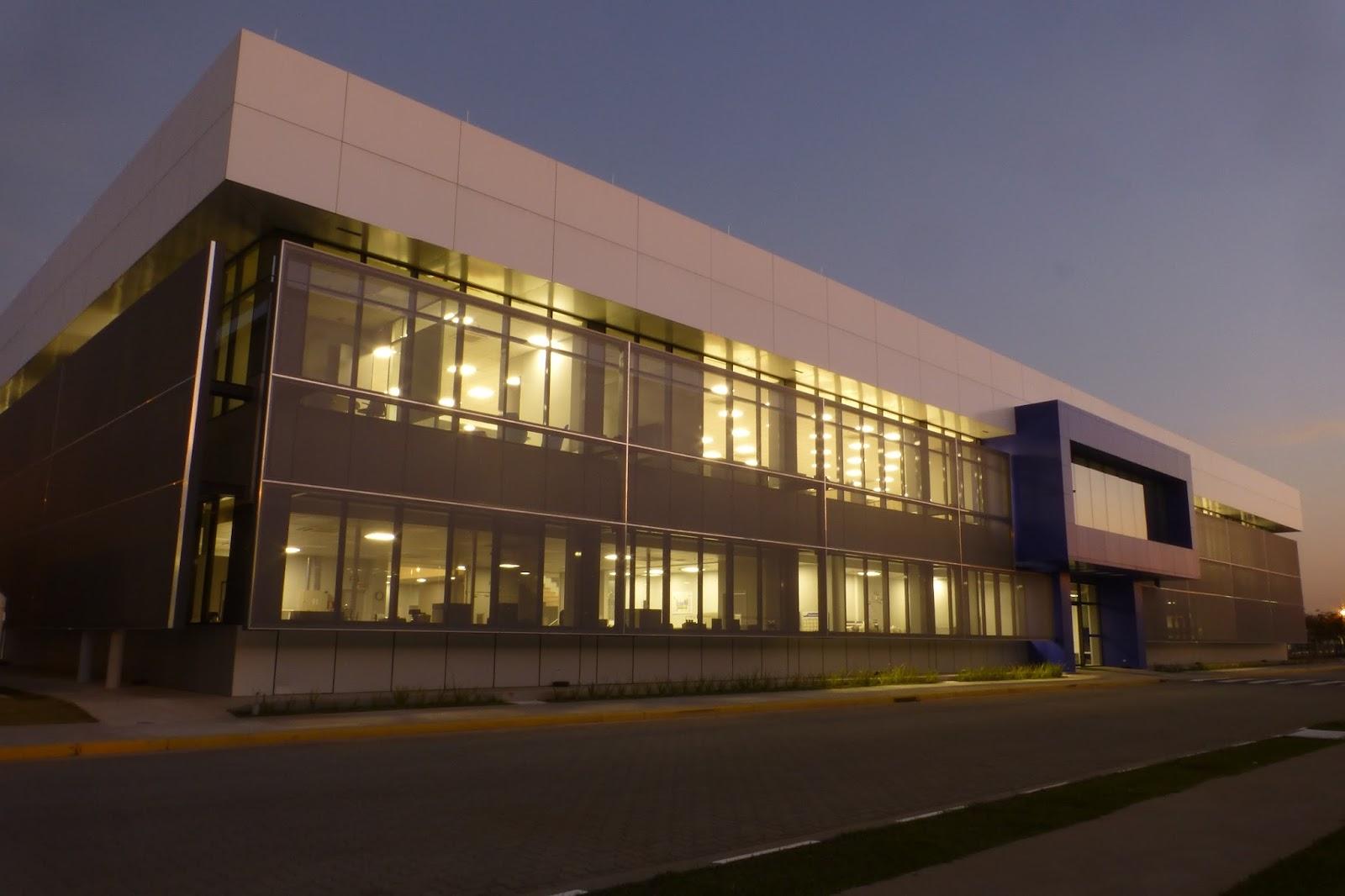 pepsico inaugura centro de investigación y desarrollo en