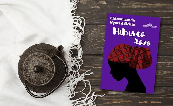Hibisco Roxo   Chimamanda Ngozi Adichie