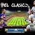 Barcelona x Real Madrid AO VIVO - Transmissão - Horário - 03/12/2016