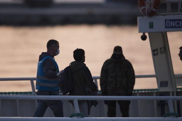ΕΕ: Nέος κανονισμός για την ενδυνάμωση της Frontex