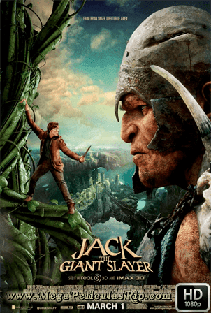 Jack El Cazagigantes [1080p] [Latino-Ingles] [MEGA]