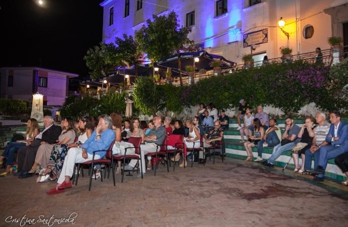 rosarydelsudArt News: La XIV edizione di ..incostieraamalfitana.it Festa  del Libro in Mediterraneo chiude l'1 e 2 ottobre a Salerno. Il 3 ottobre il  Premio costadamalfilibri a Cetara