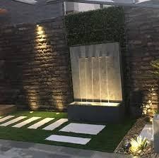 تصميم شلالات , شلالات , شلالا , تنسيق حدائق