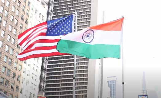 Indo-US cooperation during pandemic