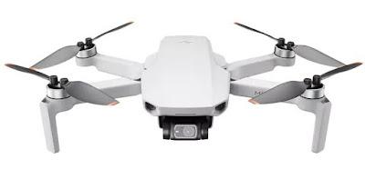 Flycam DJI Mavic Mini 2 | Thông số kỹ thuật DJI Mini 2 Fly More Combo