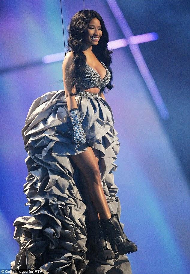 Beyonce Baby Blue Ivy And Drake 8 Sexy Dresses Nicki M...
