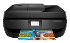 Controlador de impresora HP OfficeJet 4650