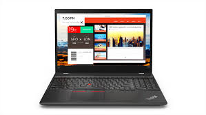 سعر ومواصفات لاب توب لينوفو Lenovo ThinkPad T480s