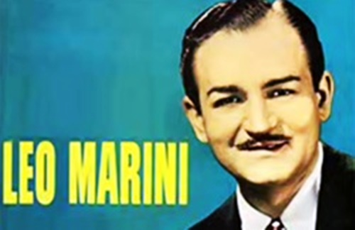 Leo Marini & La Sonora Matancera - Por Un Puñado De Oro