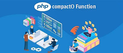 PHP compact() Function