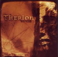 """Ο δίσκος των Therion """"Vovin"""""""