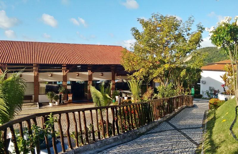 D Beach Resort Natal comentários