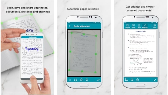 Notebloc_PDF_Scanner_App