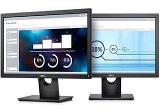 Monitor DELL LED 19.5 Inch E2016HV