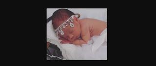 Coco Austin muestra la beba
