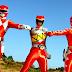 Reino Unido exibe na próxima semana grande crossover de Power Rangers