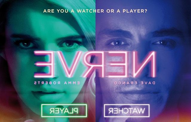 Nerve Full Movie Download Watch Online HD DVDrip 720p