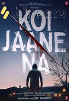Koi Jaane Na 2021 Hindi 720p pDVDRip