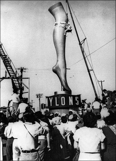 Loved Nylon 42