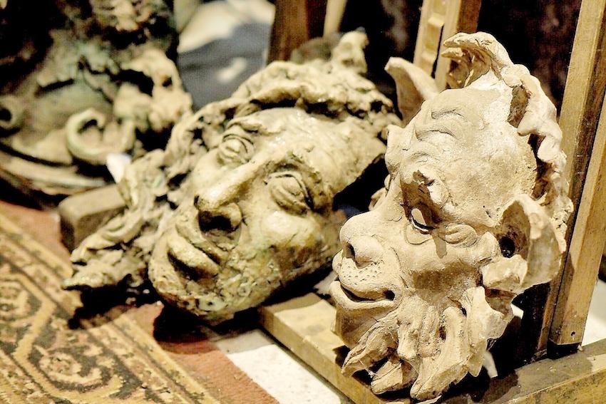 Museum Argondie Galerie Reon Ton
