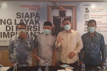 Sindir Jokowi, Warga Riau: Ada Enggak sih Pemimpin Kami?