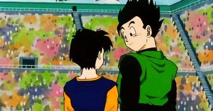 Dragon ball z episode 235 subtitle indonesia - First