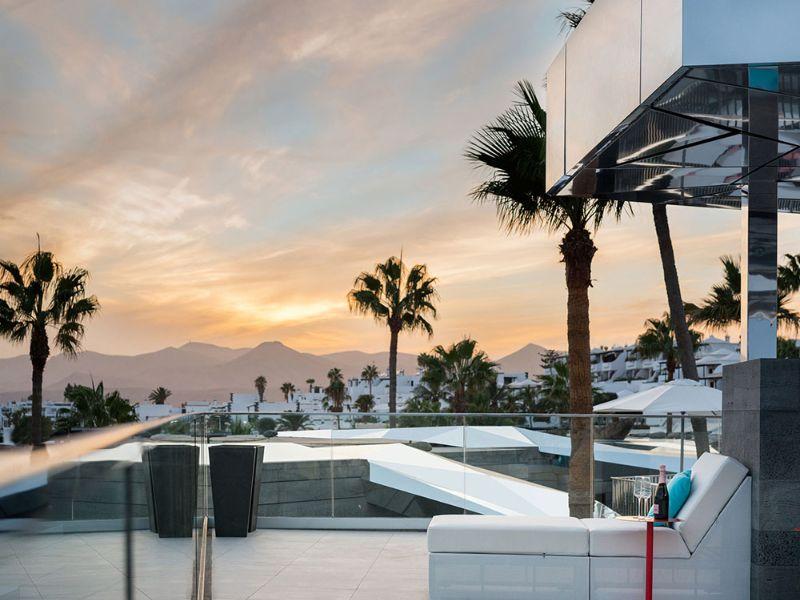 Hotel La Isla y el Mar (Lanzarote)