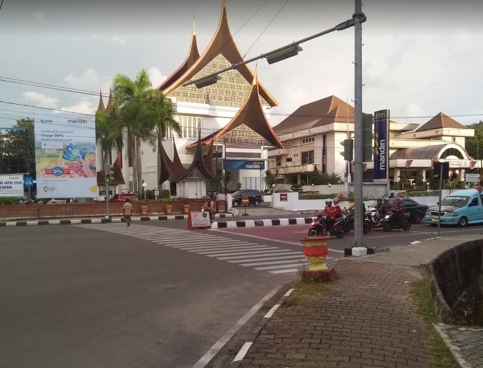 Alamat Kantor Bank Mandiri Kcp Mikro Padang Lapangan Imam Bonjol Sumatera Barat Alamat Kantor Bank