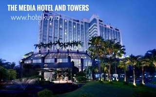 the media hotel and towers review