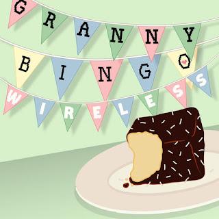 Granny Bingo Wireless