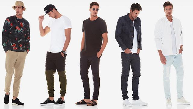 6-Tips-Tampil-Keren-dengan-Pakaian-Casual-Pria