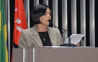 Vereadora Jussara Maria PSDB, pede construção  de parque infantiu em praça de Cachoeira dos Guedes. zona rural de Guarabira.